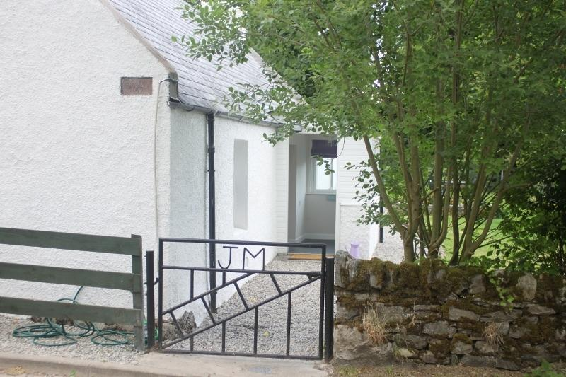 Lilac Cottage, holiday rental in Ross and Cromarty