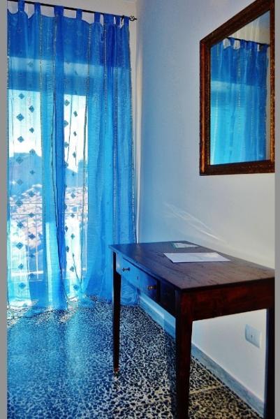 Ennio Flaiano Room