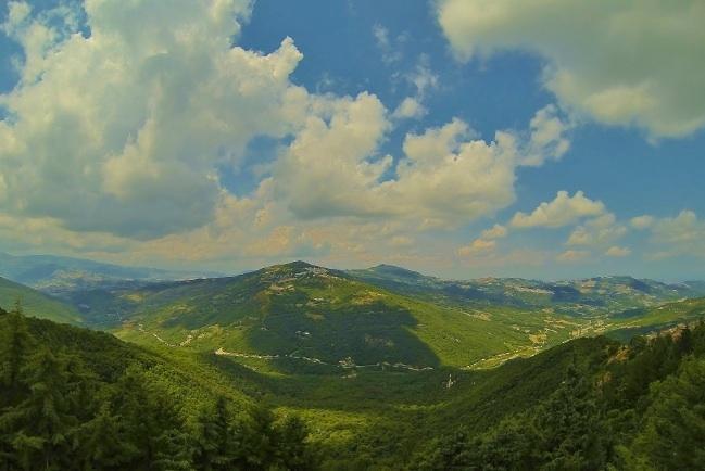monteverde, location de vacances à Montenero di Bisaccia