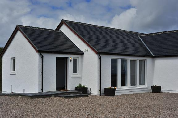 Hartaval Cottage, holiday rental in Waternish