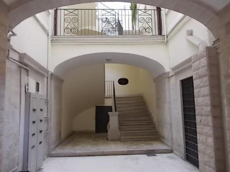 4 Camere a Trani, holiday rental in Trani