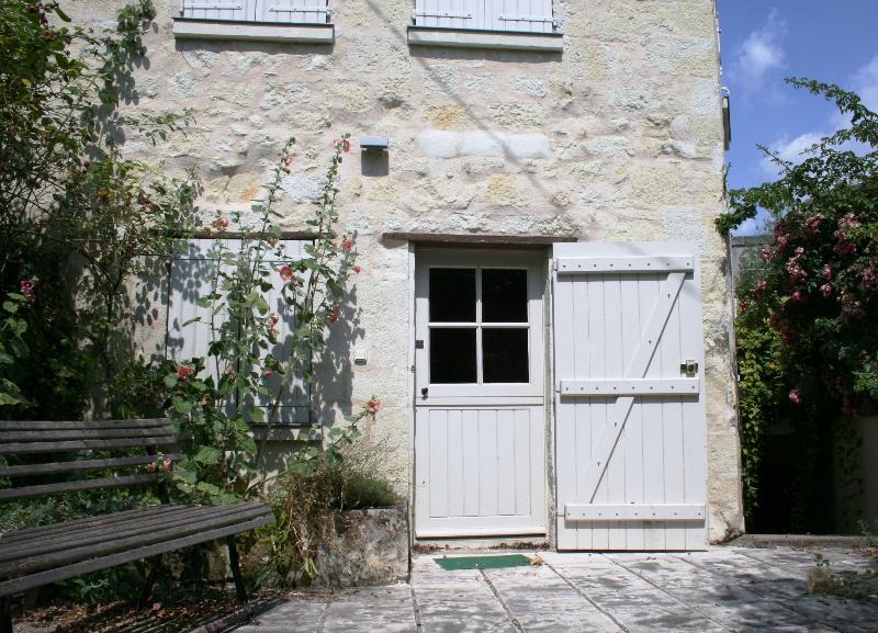 Gite Château de Chaintres, aluguéis de temporada em Varennes sur Loire