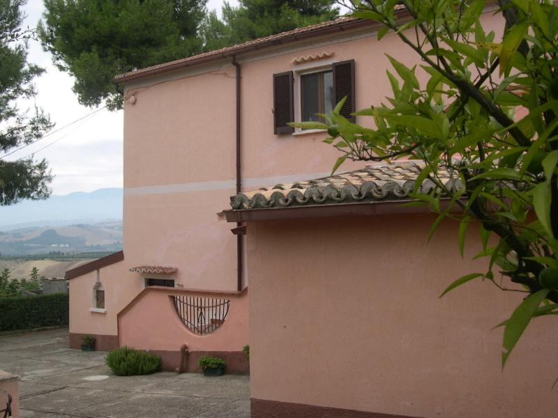 La Collina, holiday rental in Pescara