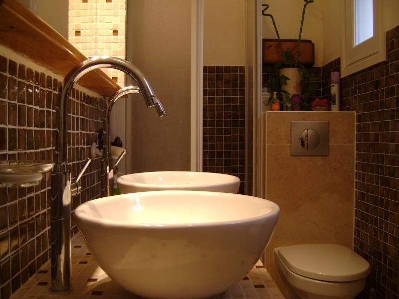 sala de agua
