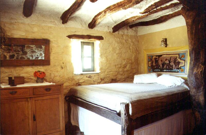 Main Bedroom which has an ensuite bathroom