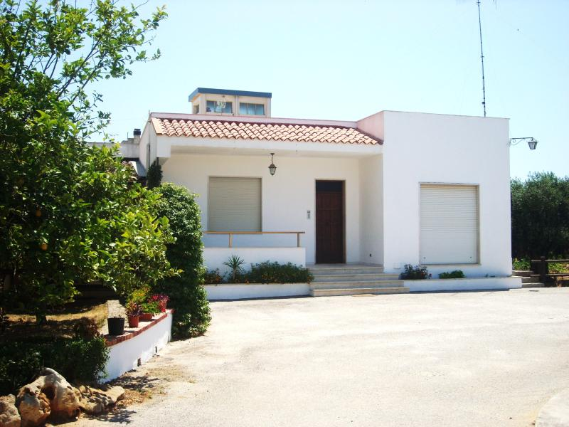 case vacanza mazara, vacation rental in Mazara del Vallo