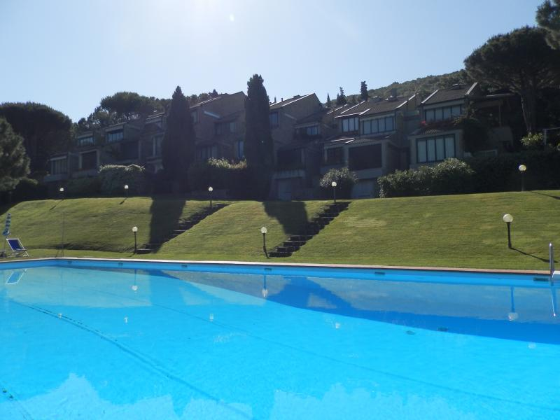 ELEGANTE APPARTAMENTO, holiday rental in Punta Ala
