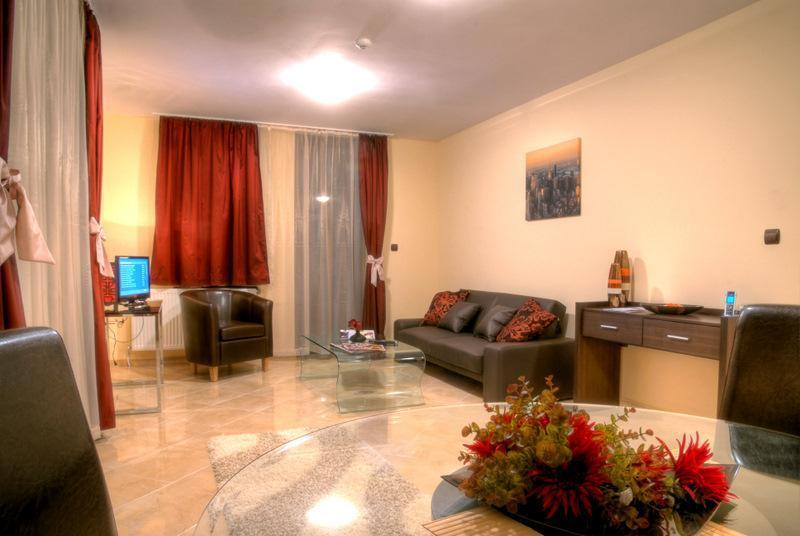 Pearl Lodge, holiday rental in Plovdiv