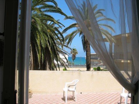 villa stellino, holiday rental in Alcamo