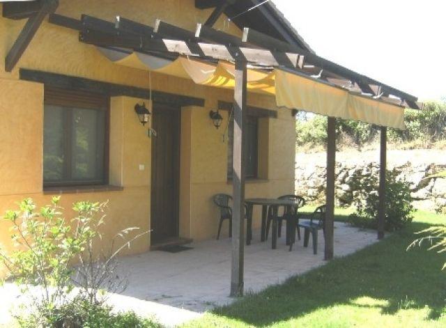 Casa Rural Las Atalayas II, holiday rental in Villanueva de la Vera