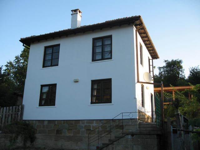 Tryavna rental home, location de vacances à Vrabtsite