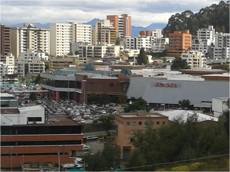 BEAUTIFUL VIEW FROM DEPARTMENT AND TERRACE / HERMOSA VISTA DESDE DEPARTAMENTO Y TERRAZA