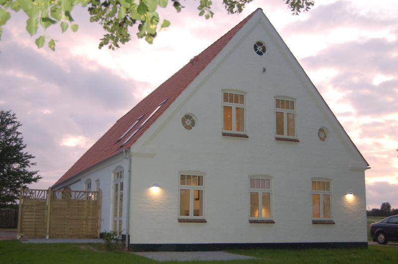 Flensborg Fjord, vacation rental in Egernsund
