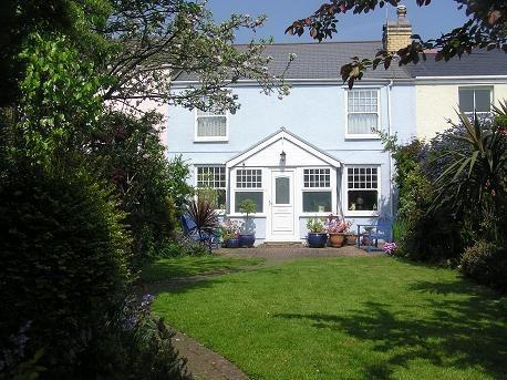 The Cottage Dunns Lane, holiday rental in Mumbles