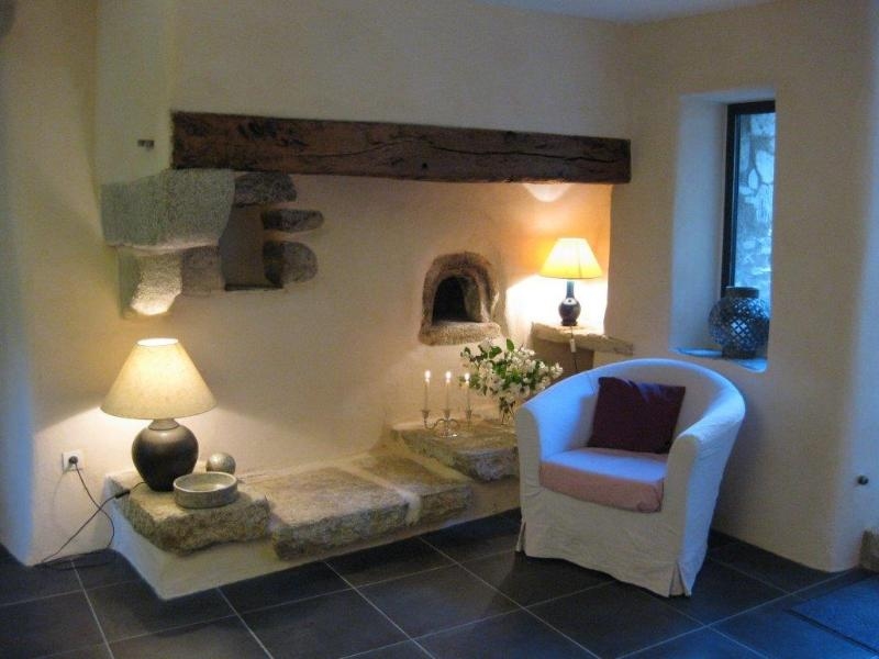La petite maison du moulin, holiday rental in Lozere