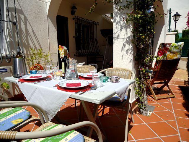 Costa Blanca, Altea, La Vella, pool, golf, sea, beach, dishwasher dutc