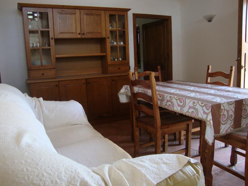 'Capanna' apartment