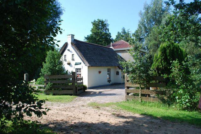 Koaihus holiday cottage, Ferienwohnung in Twijzel
