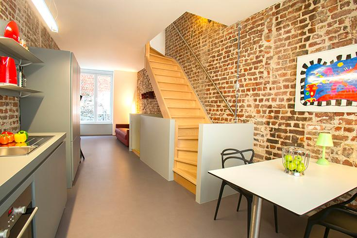 Luxury holiday home in Ypres