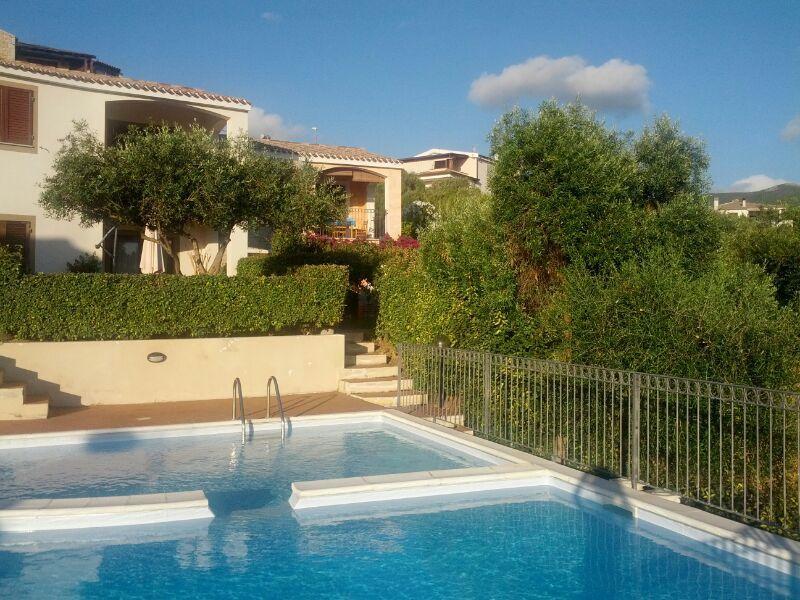 Villa La Minda, vacation rental in Badesi