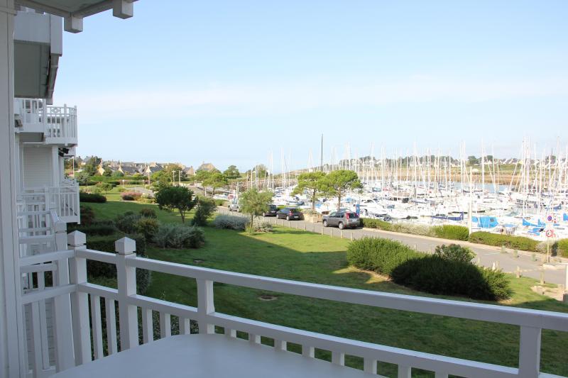 Balcon mer