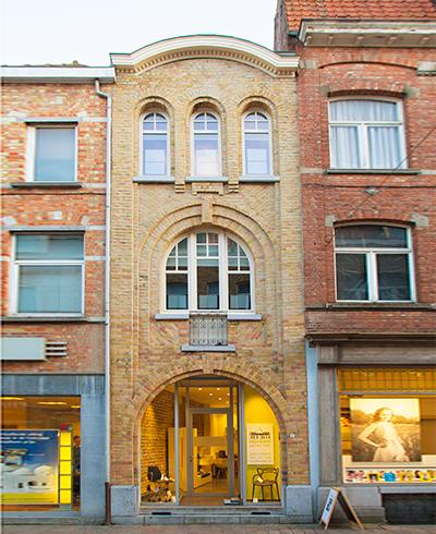Luxury holiday home in the heart of Ypres