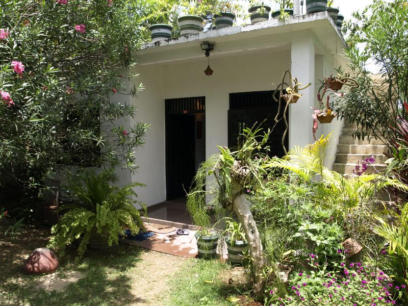 Hideaway, vacation rental in Weligama