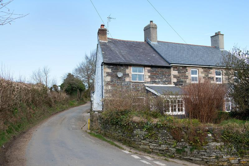 Ley Cottage - Your rural retreat