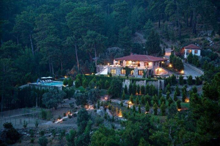 Villa Lale, vacation rental in Gocek