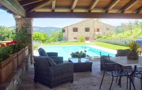 TODI 16c COUNTRY VILLA  & pool, vacation rental in Grutti