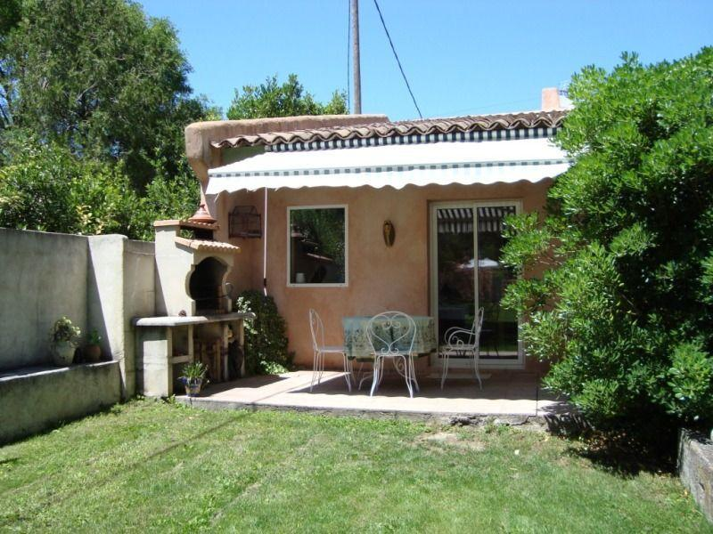 Oustaou du Comtat 1, vacation rental in Molleges