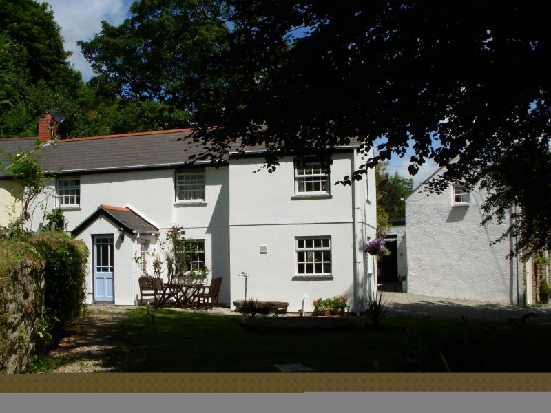 Edmondscote cottage - also available to rent