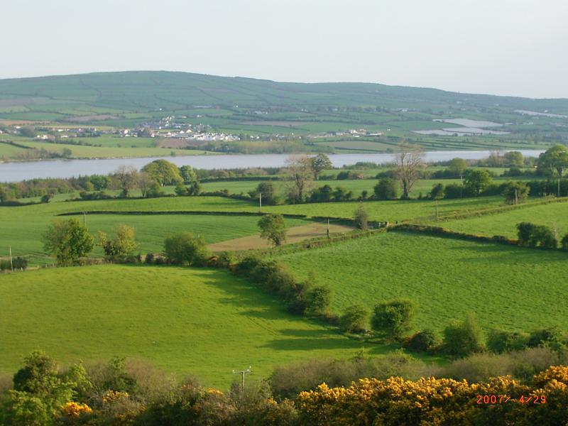 View towards Gatelodge Cottage