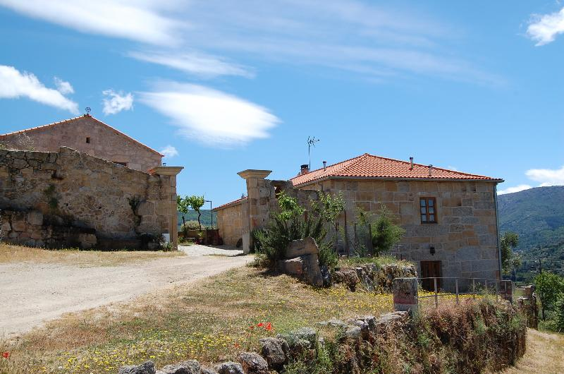 Quinta do Seixo, casa vacanza a Lajeosa do Mondego