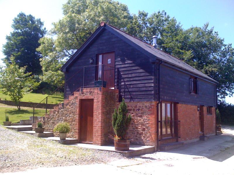 The Barn @ Southcombe Farm