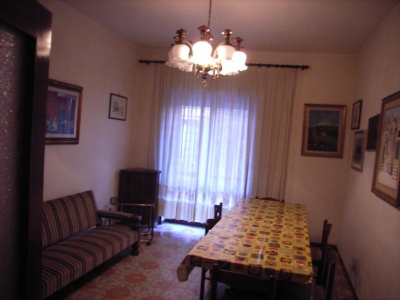 Beach apartment with garden, holiday rental in Cogna