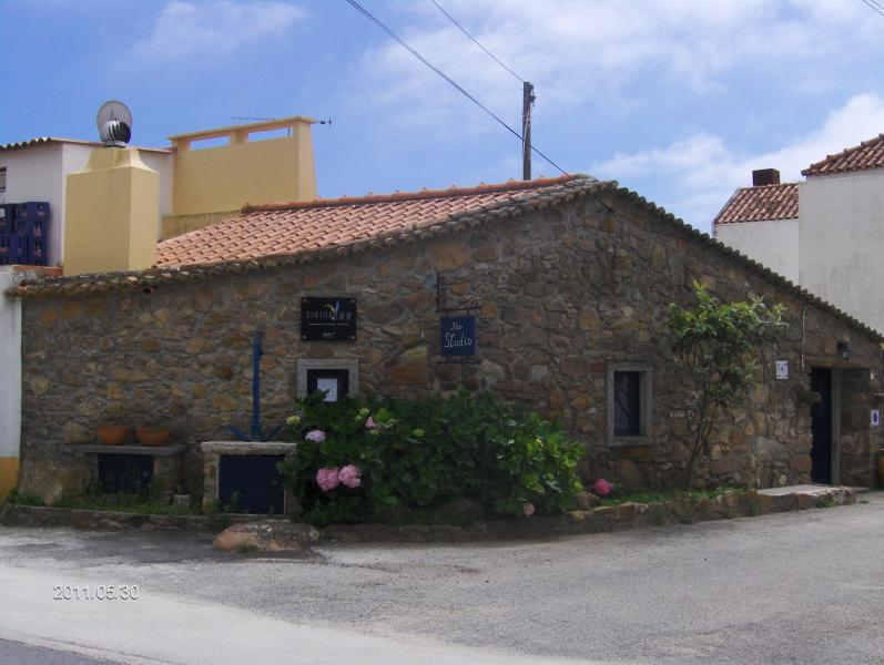 Portuguese Stone House decorated with great taste and confort
