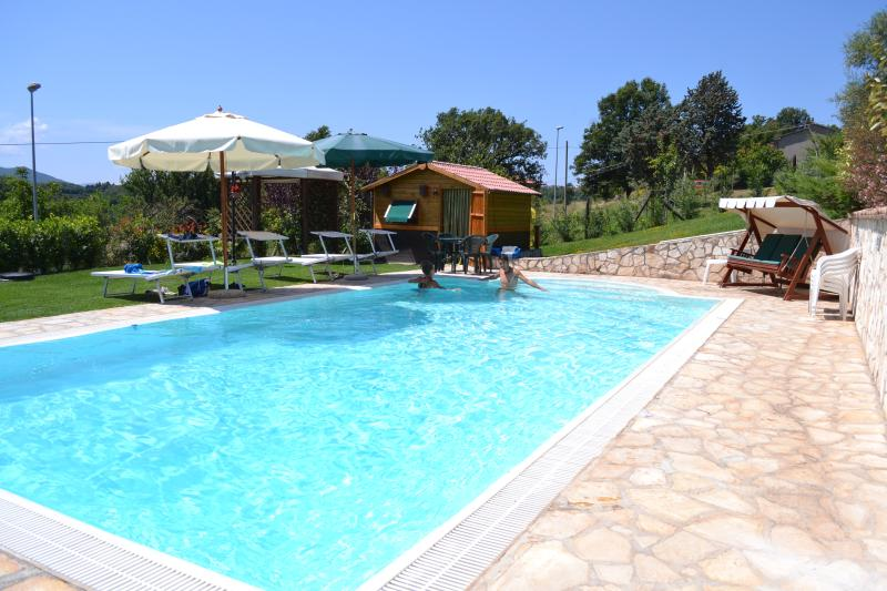 B&B 'L'Ulivo  Antico', location de vacances à Posta