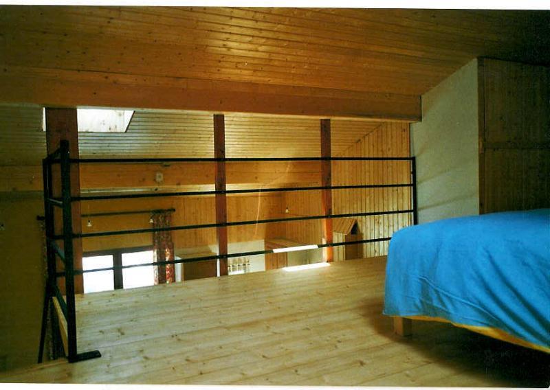 Appartement Val Cenis 564, aluguéis de temporada em Val-Cenis
