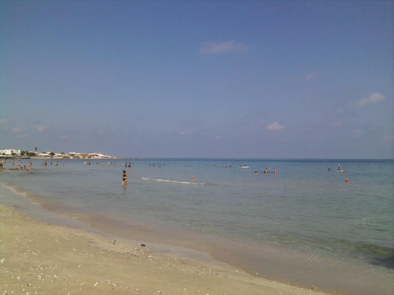comoda villetta  Spiaggiabella, location de vacances à Casalabate