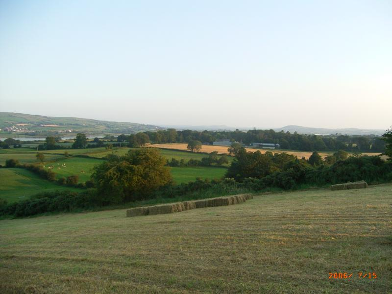 View around Gatelodge Cottage