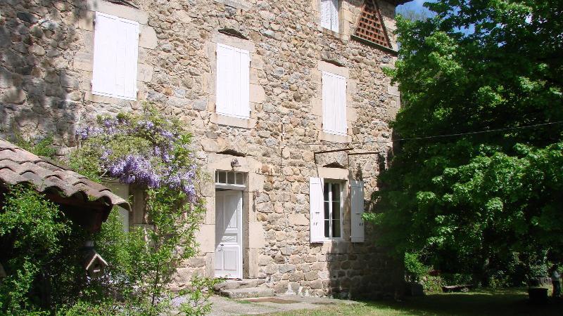 Domaine de Monepiat, casa vacanza a Gluiras