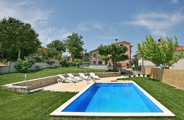 House Valentino Motovun, vacation rental in Motovun