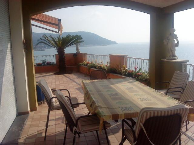 residence conca verde - andora, holiday rental in Laigueglia