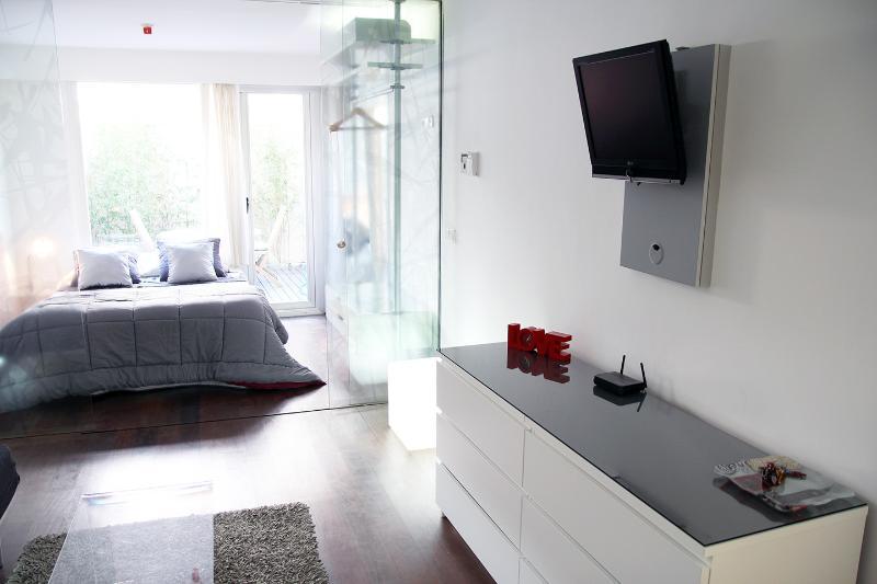 location appartement Albaicin Conception &