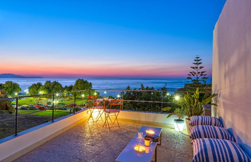Boutique House 66, alquiler de vacaciones en Creta
