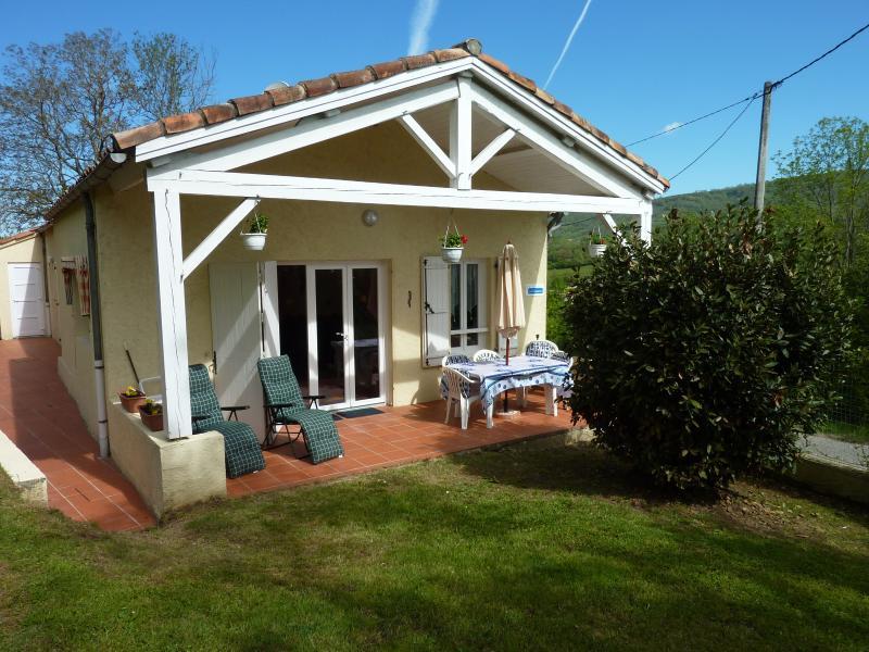 Melanie Holiday Cottage
