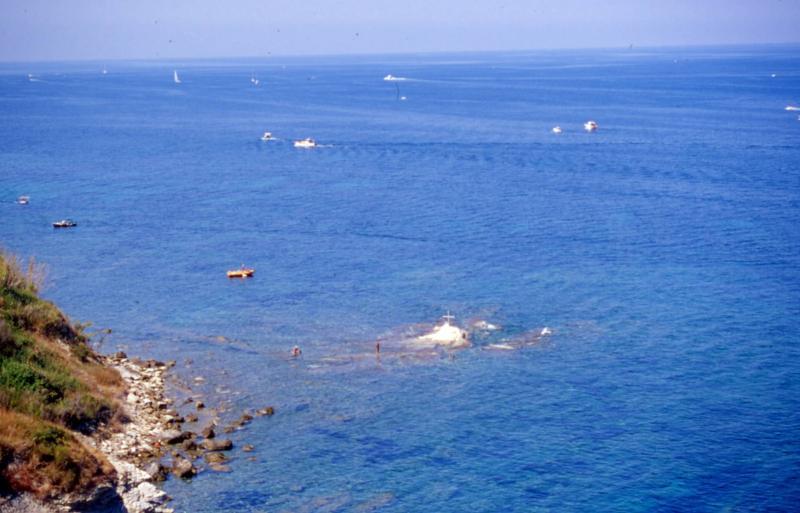 Spiaggia San Francesco Agropoli