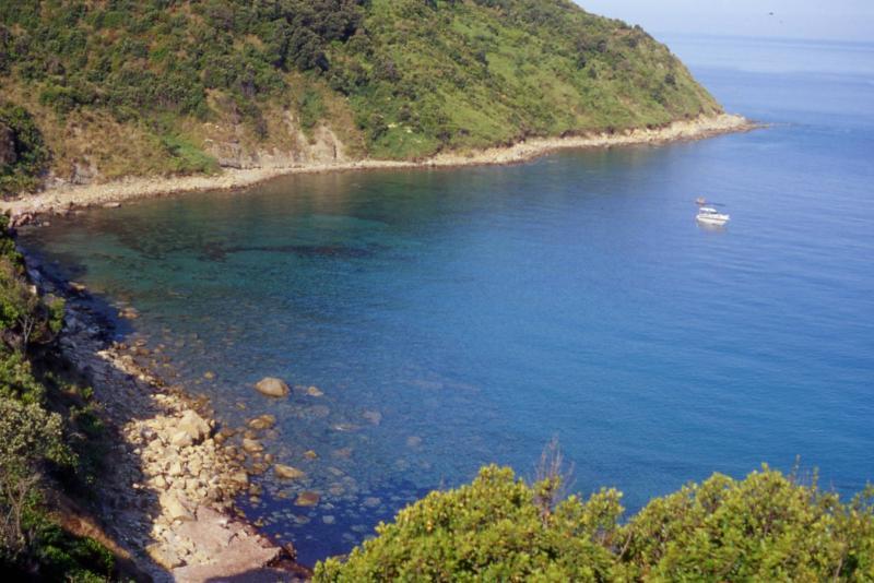 Spiaggia Il Vallone Agropoli