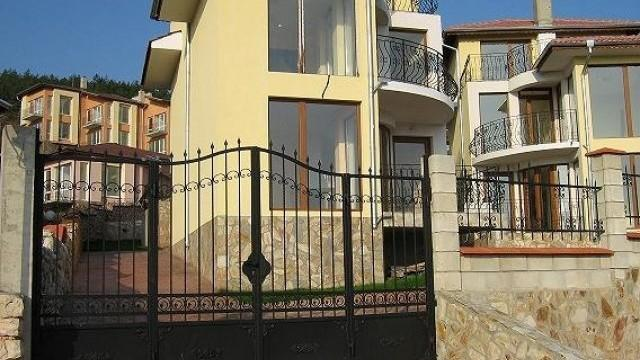 Beagan Heights (Complex), holiday rental in Balgarevo